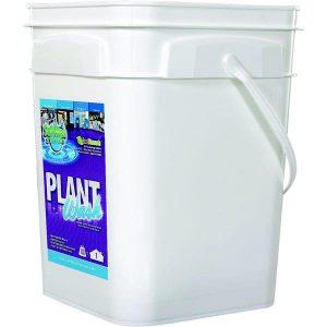 Plant Wash