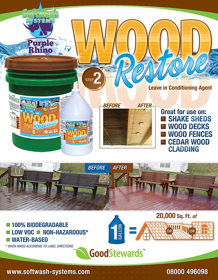 Wood Restore