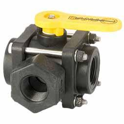 2-Way-Poly-Valve-Side