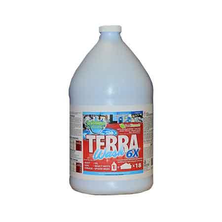 Terra Wash 6x