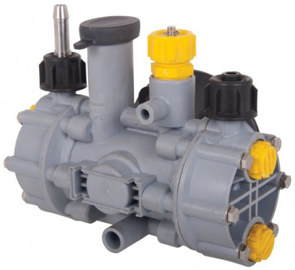 Diaphragm Pump - Acid