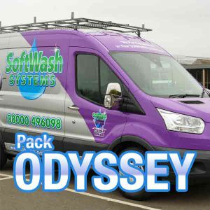Odyssey Package