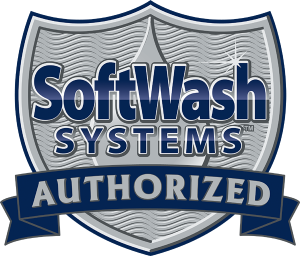 Softwash Systems Authorised Professional