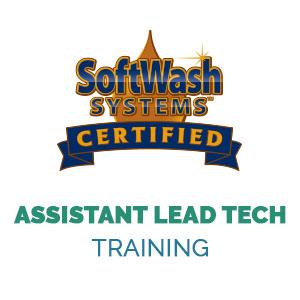 Assistant Lead Tech