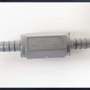 Barbed Check Valve,