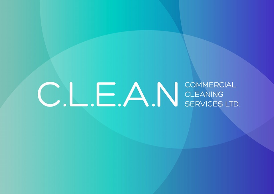 CLEAN commercial cleaning services