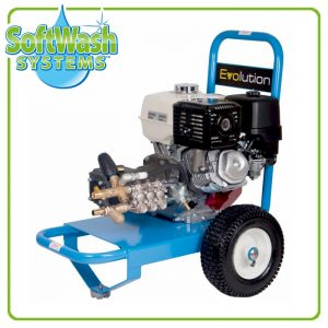 PW33540200 Evolution 1 20200PHR Pressure Washer