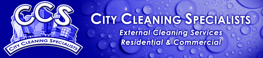 City Cleaning Specialist