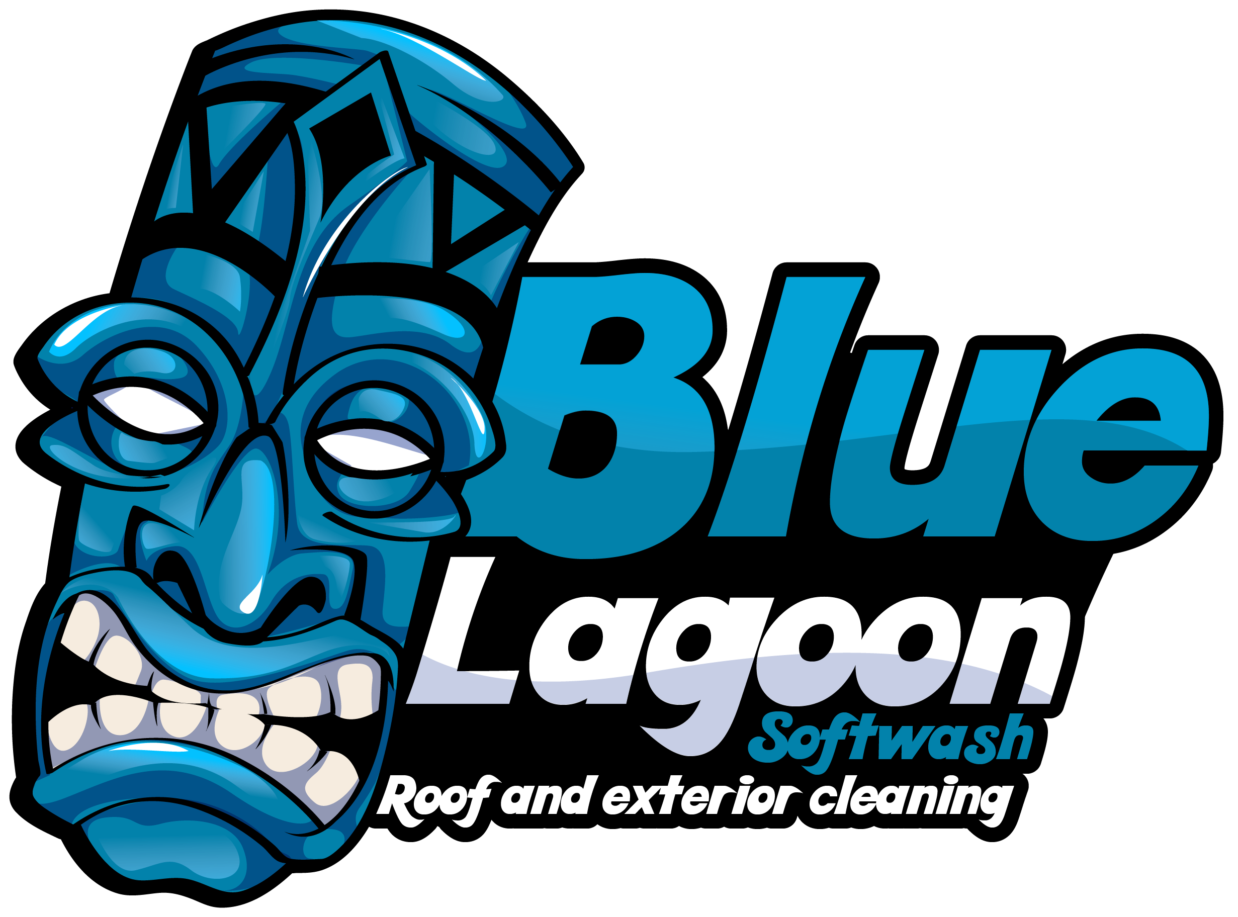 Blue Lagoon SoftWash